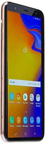 Celular Galaxy J4 Plus, Samsung, J415G, SM-J415GZDQZTO, 32 GB, 6.0'', Cobre