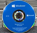 Windows 10 Home 64 Bits Espaol OEM DVD Versin completa