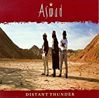 Distant Thunder by Aswad (1992-05-13)