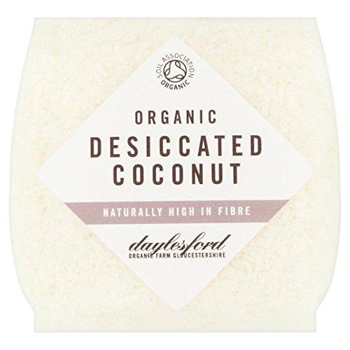 Daylesford Organic Kokosraspeln 125G