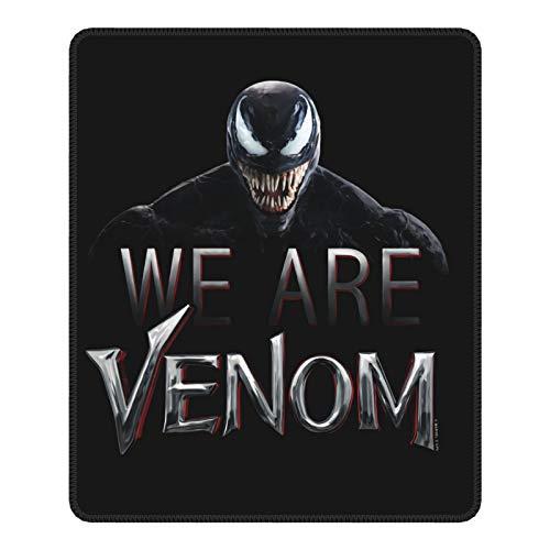 Venom We are Venom Big Grin Gaming Computer Mouse Pad 9.8inchx11.8 Inch