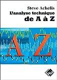 L'Analyse technique de A à Z