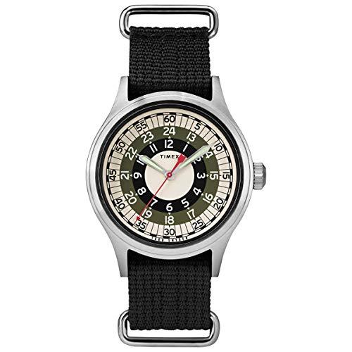 Timex Todd Snyder Grey Mod 40mm