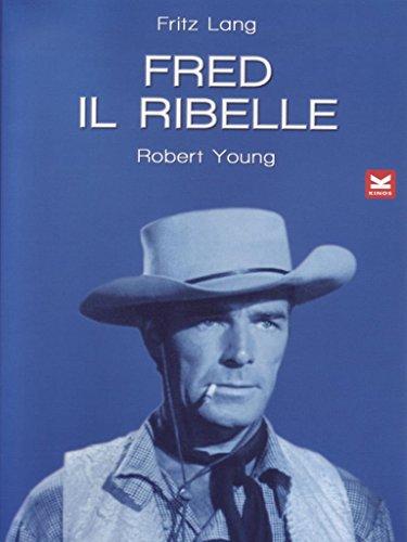 Fred Il Ribelle [Italia] [DVD]