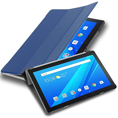 Cadorabo Tablet Hülle für Lenovo Tab 4 10 Plus (10,1