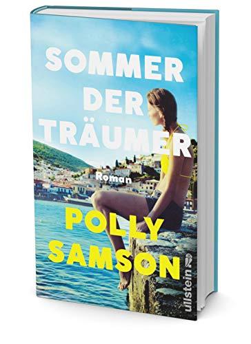 Sommer der Träumer: Roman - 3