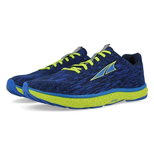 Altra - Zapatillas de running de Sintético para hombre Azul azul, color Azul, talla 41