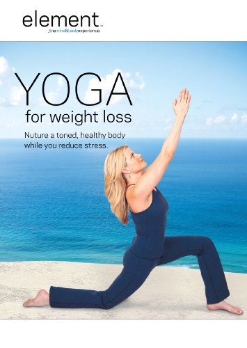 Element: Yoga for Weight Loss. Buy it now for 8.59