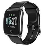 Best Fitness Watches - LETSCOM Smart Watch, Fitness Trackers with Heart Rate Review