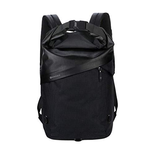 Nordace Anlon – Smart Modern Active Backpack (Schwarz)