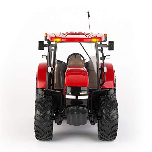 RC Auto kaufen Traktor Bild 4: TOMY Britains Traktor