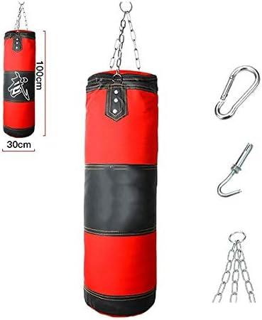 ACD 60cm-100cm Max 45% OFF Empty Boxing Sand Bag Kick Sandbag Max 55% OFF Hanging