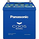 Panasonic (パナソニック) 国産車バッテリー カオス アイドリングストップ車用 N-T115/A3