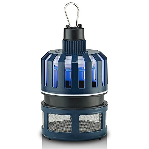 LLZMWD Lampe De Moustique/Chambre À Coucher/Photocatalyst Répulsif Anti-Moustiques/Aspiration Type Moustique Tuant Intérieur/Piège À Moustiques/Mini