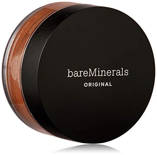 bareMinerals Original Foundation SPF 15 - N50 Deepest Deep For Women 7,9 g Foundation