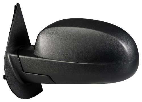 Fit System 62092G Chevrolet/GMC Driver Side Replacement OE Style Manual Folding Mirror