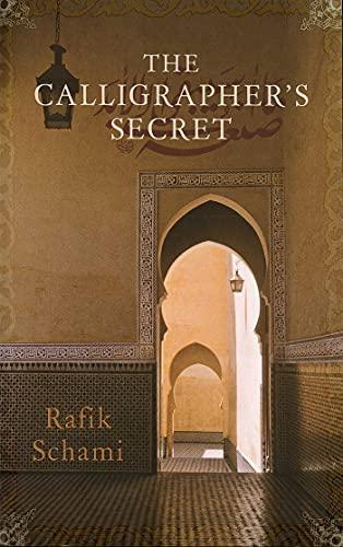Image of The Calligrapher's Secret