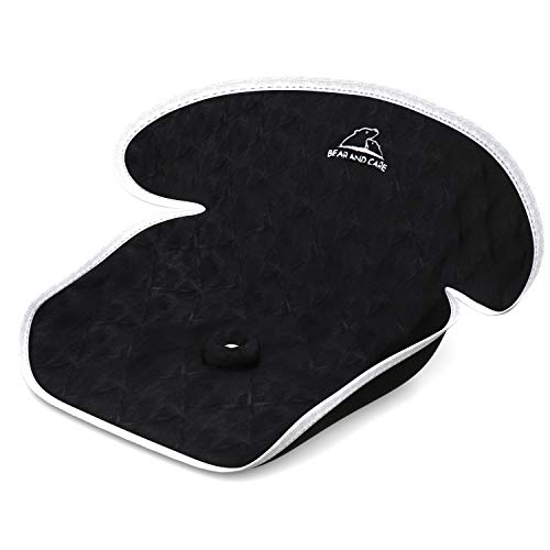 Car Seat Protector Piddle Pad for Toilet Potty Training Toddler, Baby Waterproof Portable Liner Convertible Pads Crash Tested for Carseat Stroller Accessories Machine Washable Seat Saver