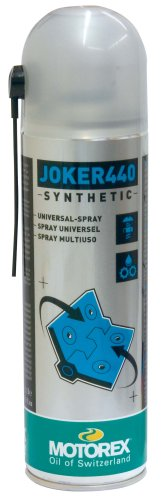 Motorex Joker 440 Universal Spray 0,5l