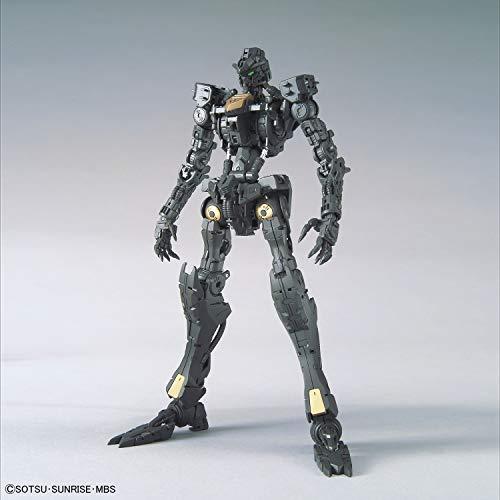 Bandai Spirits Gundam Iron-Blooded Orphans IBO Barbatos MG 1/100 Model Kit