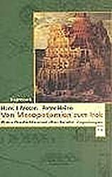 Cover Von Mesopotamien zum Irak