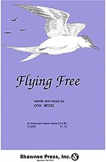 flying free flute
