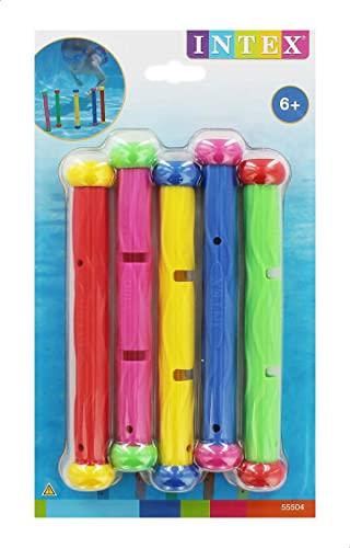 Intex Dive Play Sticks Bild
