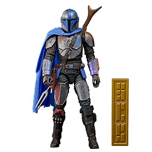 Star Wars The Black Series Credi...