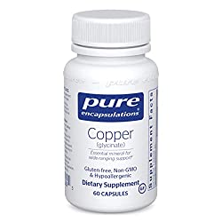 Top Copper | Real Supplements