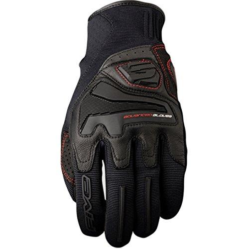 Fünf Advanced Handschuhe RS4 Erwachsene Handschuhe, Größe 10, schwarz