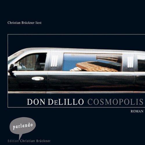 Cosmopolis Titelbild