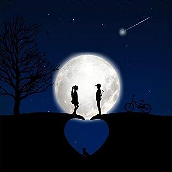 A Lua Veio nos Olhar