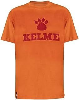 KELME - Camiseta Casual Kids Collection: Amazon.es: Ropa y accesorios