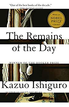 The Remains of the Day (Vintage International) by [Kazuo Ishiguro]