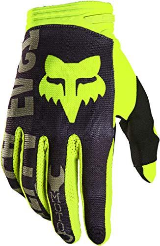 Fox 180 Illmatik Glove Purple L