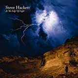 Steve Hackett: At The Edge Of Light (Audio CD)