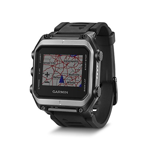 Check Out This Garmin epix, TOPO U.S. 100K