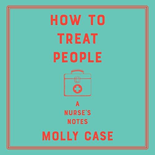 Page de couverture de How to Treat People