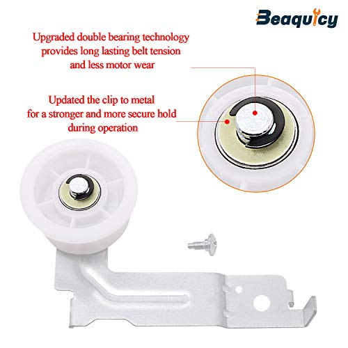 Dryer Idler Pulley Spring For Samsung DC61-01215B
