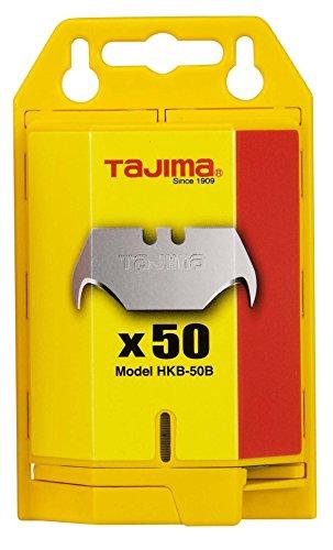 Tajima V-REX Hakenklinge, 50 Spender, 1 Stück, TAJ-19554