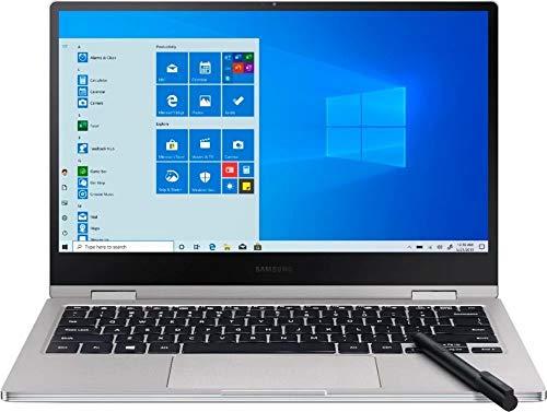 Product Image 4: Samsung Notebook 9 Pro 2-in-1 2020 Premium Laptop, 13.3″ Full HD Touchscreen, 8th Gen Intel Quad-Core i7-8565U, 16GB DDR4 512GB SSD, Thunderbolt Backlit KB Fingerprint Win 10 + iCarp USB C Toggle
