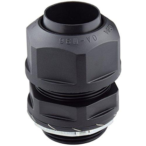 オーム電機 防水型キャプコン OA-W3630 1個 441-6376