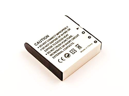 Accu compatibel met Silvercrest SCAW 5.00B2 | 3.7 Volt | 1150 mAh | 4.26 Wh Li-Ion accu