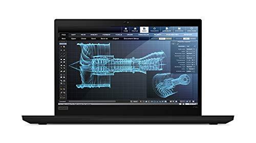 Lenovo ThinkPad P14s 14' 1920 x 1080 Pixels AMD Ryzen 7 Pro 16GB DDR4-SDRAM 512GB SSD WiFi 6 (802.11ax) Windows 10 Pro Mobile Workstation - Black