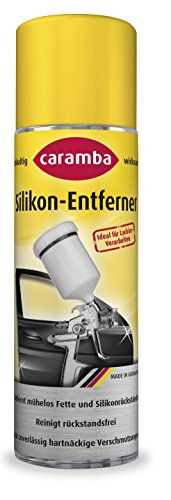 CARAMBA 602616 Silikon-Entferner, 300 ml