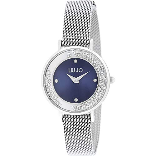 Liujo Dancing TLJ1690 - Reloj de Pulsera para Mujer