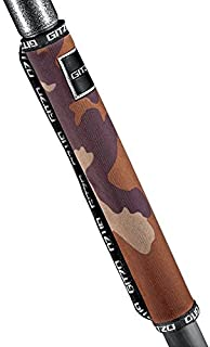 Gitzo GC2160F S2 Safari Leg Warmer Set, Camouflage