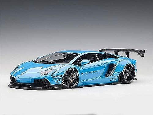 AUTOart Miniaturauto Collection, 79107, Sky blau