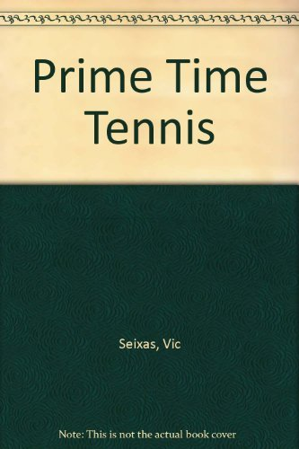 Download Prime Time Tennis