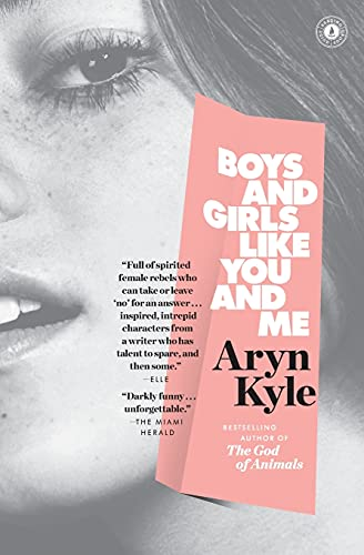 Image of Boys and Girls Like You and Me: Stories (Reading Group Guides)